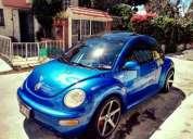 Volkswagen beetle 2002 100000 kms