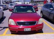 Ford five hundred 2005 220000 kms