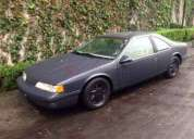 Ford thunderbird 1989 120000 kms