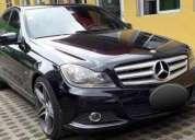 Mercedes benz c 200 2012 94000 kms