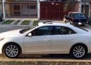 Chevrolet malibu 2014 30000 kms