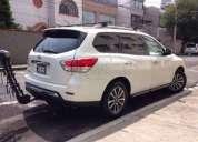 Nissan pathfinder 2013 62275 kms