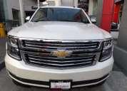 Chevrolet tahoe 2015 15900 kms