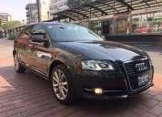 Audi a3 sportback 2011 50784 kms