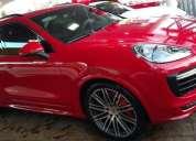 Porsche cayenne 2016 24000 kms