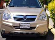 Chevrolet captiva 2008 80000 kms