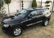 jeep grand cherokee 2011 135000 kms