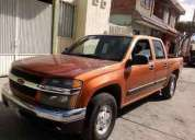 Chevrolet colorado 2007 111111 kms