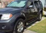 Nissan pathfinder 2011 47000 kms