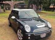 Mini mini cooper 2003 87000 kms
