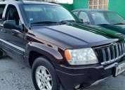 Jeep grand cherokee 2004 en saltillo