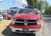 Dodge ram 2500 pick up 2010 en guadalajara