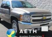 Chevrolet silverado 1500 2014 56000 kms