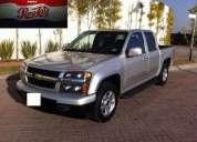 Chevrolet colorado 2014 67000 kms