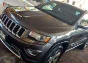 Jeep grand cherokee limited 2016 15000 kms