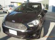 Ford figo energy 2016 6806 kms