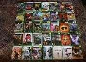 10 juegos de x box 360 Único dueÑo.