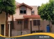 Envidiable casa en terrazas del pacifico tijuana