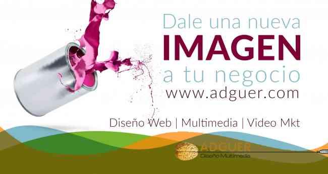 Diseño de Paginas Web desde $3,500 pesos