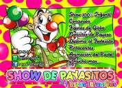 Payasos chistosÍsimos / whatsapp: 55-7172-3692