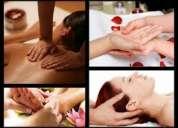 Terapias relajantes que equilibran tu cuerpo físico, mental y energético