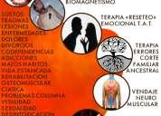 Consultorio sensei nueva generacion en terapia fisica emocional mental
