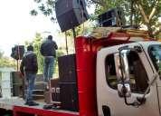 Fletes en atizapan en planas de trailer y torton