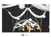 Isai torres, fotógrafo artístico para bodas y eventos en monterrey.