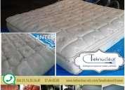 Lavado de salas alfombras, colchones, tapetes, salas de piel vinil teknoclear
