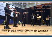 Trío de Huastecos en CDMX para tus eventos