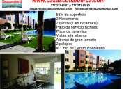 Casas y departamentos economicos sur de cuernavaca, morelos