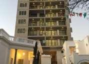 Pent house en venta en torre nueva a media cuadra de av chapultepec gdl jal