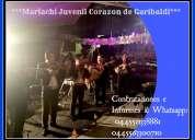 Precio de mariachis villa de las flores 0445515812628 a domicilio mariachis 24h