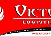 Victoria logistics, inc
