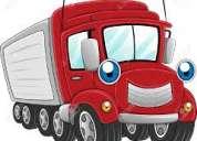 Camion para   repartos  en  cualquier parte de  pais