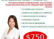 oficinas virtuales rápida contratación