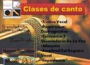 """Academia de musica """"canto"""" por soriana las aguilas zapopan"""