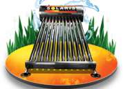 """calentadores solares al mejor precio""""!"""