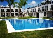 Hermosa residencia de 4 recam,alberca y roof garden privado