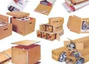 Empaca producto, rastrillos o de temporada  y obten un ingreso de 3000$ cada semana