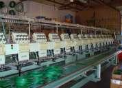 Maquila de bordados y uniformes economicos