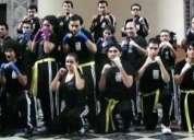 Excelente clases de artes marciales