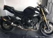 Yamaha fz8    -2011