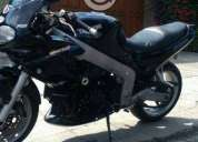 Motocicleta triumph rs sprint -contactarse.