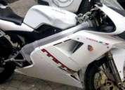 moto italiana de colección -contactarse.