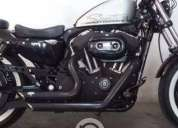 Excelente harley sportster forty eigth 1200c.c -11