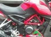 Venta de motocicleta benelli tnt 250