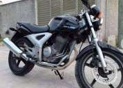 Honda cbx250 twister - contactarse.