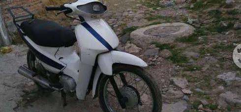 Venta de Honda biz 100cc -2005