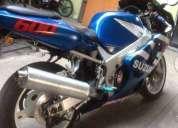 Excelente suzuki gsxr 600 -03